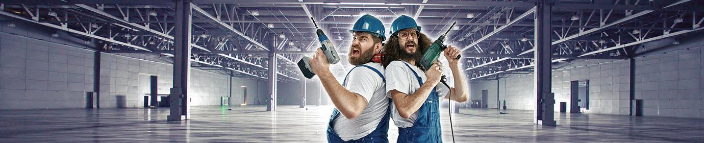 Industrie-Werkstatt Blog